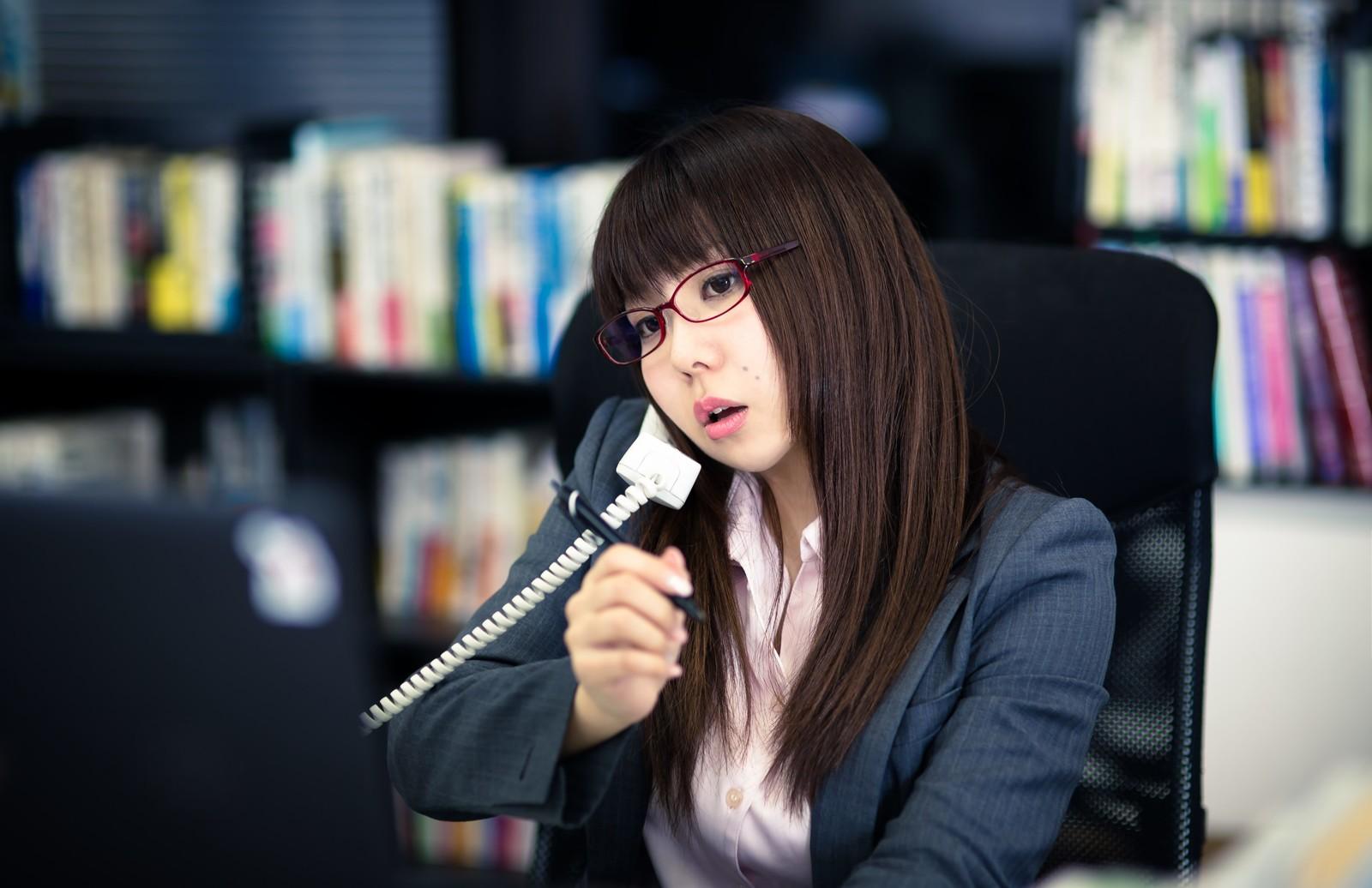 会計事務所での税理士補助業務