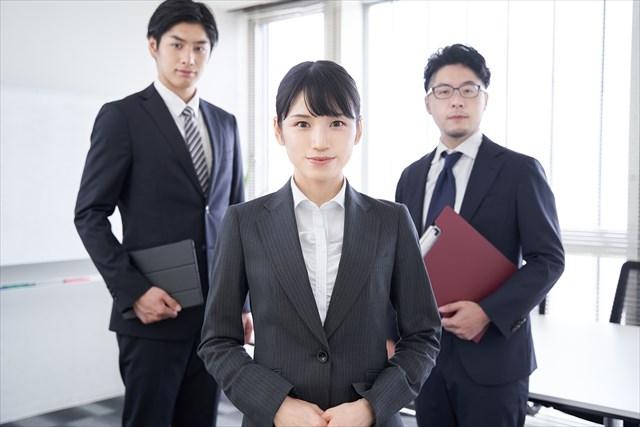 国内外に事業展開している企業での総務・経理