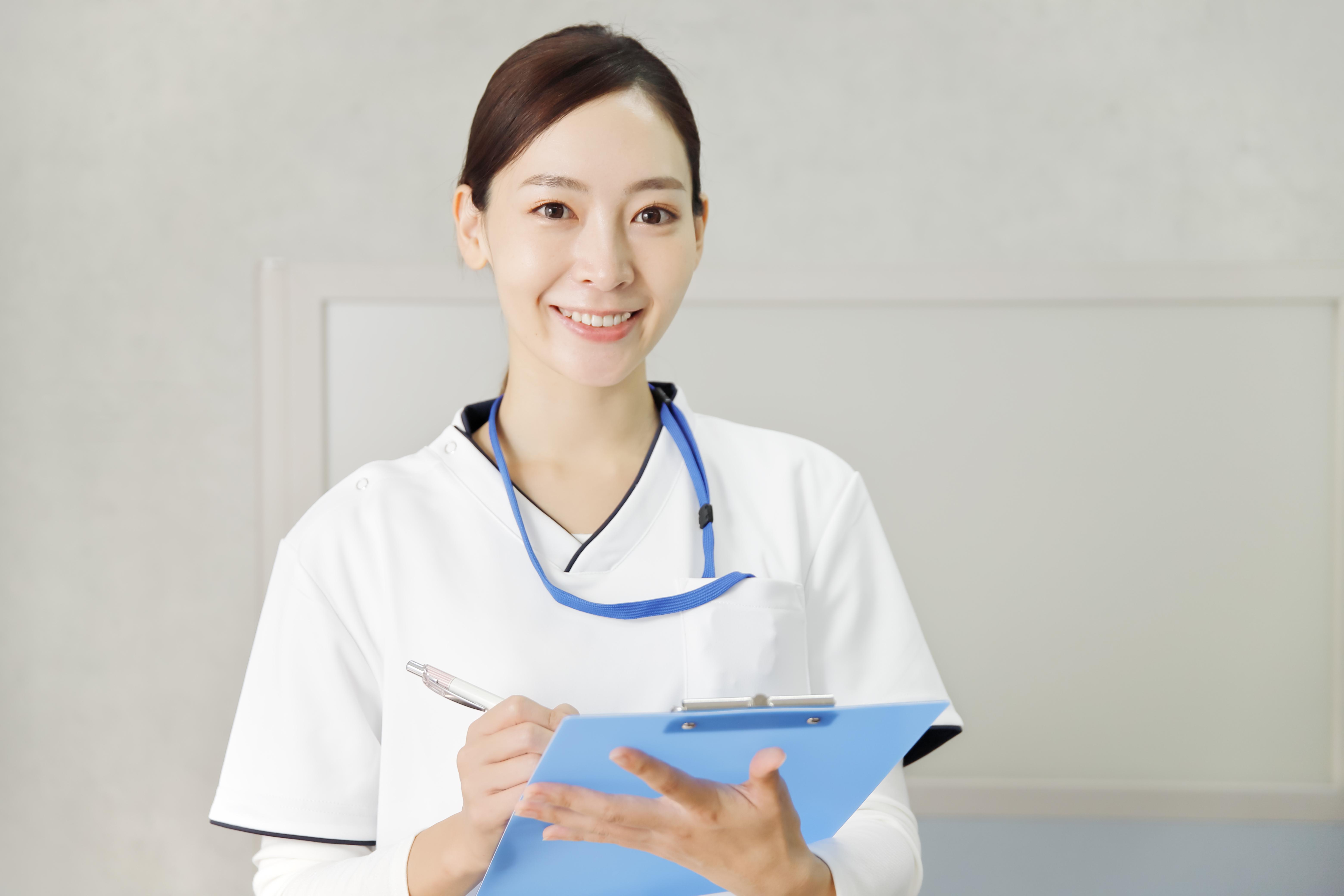 病院での看護師業務